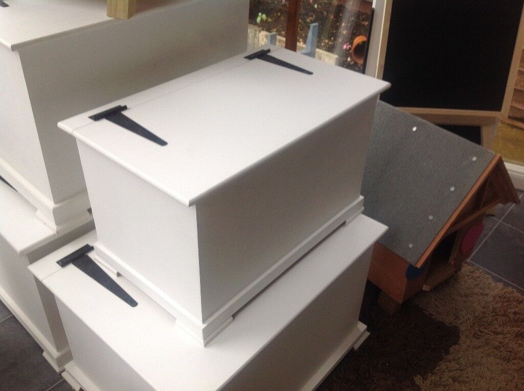 Memory Box/ Keepsake Box