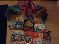 Kids book selection