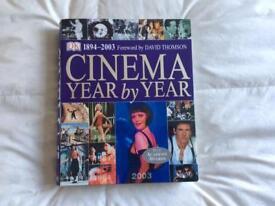Cinema Yearbook 2003