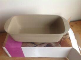 Lakeland Ceramic Bread Pan