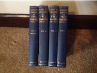 Goulds History of Freemasonry