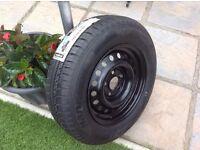 Hankook tyre 185/70/R14