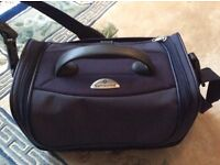 Small Samsonite carry on luggage