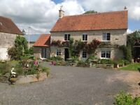 Reduced price for quick sale. Stone farm house in Normandy, France - near Ecouche