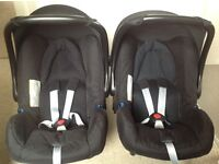 Selling x1 or x2 Stage 1 Britax car seats
