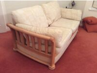 Beechwood 3 piece suite