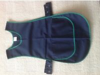 Navy tabards -new