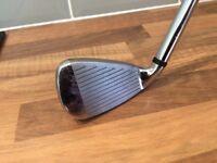 Wilson fatshaft 3 iron golf club