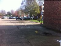 Parking Bay To Let