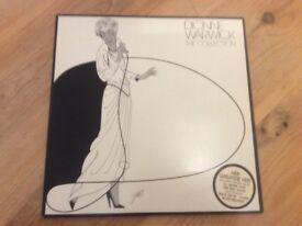 Dionne Warwick LP