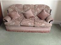 FREE 3 seater settee