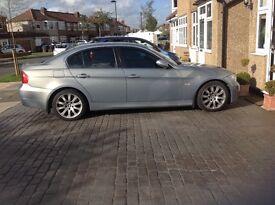 BMW 330i SE Automatic Petrol E90 - No time wasters please.