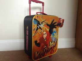 Childs Suitcase