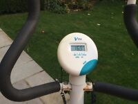"BENY ""V-FIT"" Exercise Bike"
