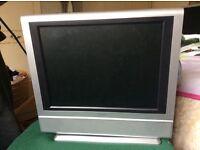 13inch techinika TV,DVD ,Monitor