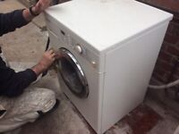Miele washing Machine in working condition