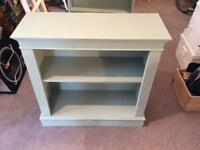 Painted base cupboard