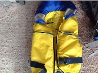 Yamaha Junior Life Jacket EN395