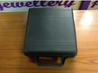 Radio controlled car battery case