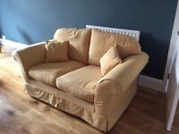 Laura Ashley 2 Seater Sofa - excellent condition