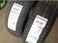 205/55/16 215/55/16 / 195/45/16 - part worn tyres & new tyres