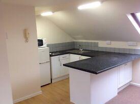 Lovely refurbished studio flat