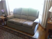 **OPEN TO OFFERS!** MUST GO BY 1st AUGUST! 3 seater sofa - RRP £749