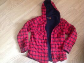 Boys jacket/tops