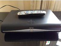 Sky Plus TV HD box in good condition