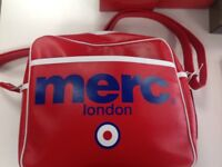 Mercy messenger bag...RRP £32.99...NOW only £20
