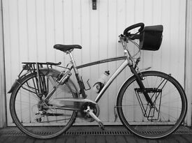 Dutch men's bicycle excellent condition hardly used.like new.
