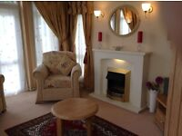 Luxury Park Home to let near to Truro