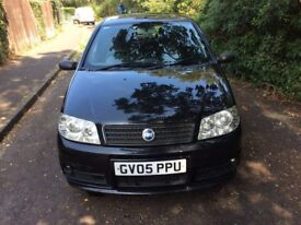 FIAT PUNTO XBOX 16v - 2005 - Great all round car - Ideal first Car