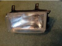 VW T4 Front Nearside Headlight (2003)