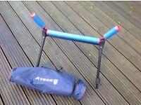 Avanti fishing pole rollers. £15