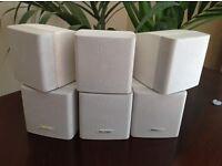 Bose Acoustimass 10 111 Home entertainment speaker system