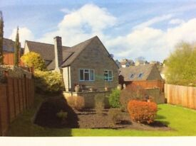 3/4 bed Bungalow to Rent in Tetbury