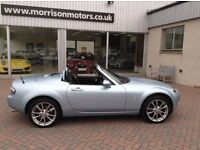 08 Mazda MX5 limited edition. Only 45000 miles FSH.