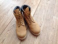 Timberland Men's Boots Size 10.5