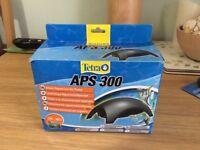 Air pump APS 300