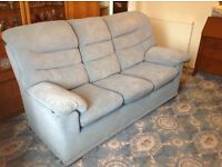 FREE. 3 seater settee