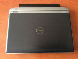 Dell E6220 i5 For Sale With Microsoft Office