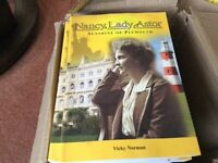 Nancy Lady Astor