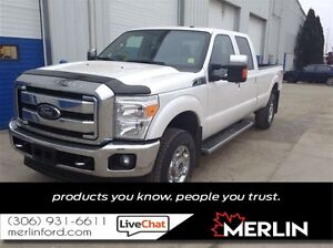 2015 Ford F-350 SUPER DUTY Lariat