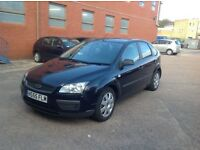 Ford Focus Diesel Good Runner with 1 Owner history and mot