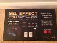 Gel effect Manicure kit