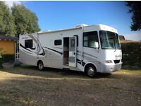 Four winds hurricane RV 6 berth, live aboard only 9k miles