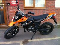 Generic Trigger 50cc Sorry now Sold , Sorry now Sold