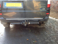 Mercedes Vito Viano genuine towing towbar with electrics breaking whole car more parts available.