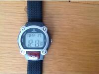 Exercise Watch